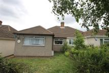 3 bed semi detached house in Whitefield Close...