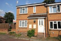 1 bedroom Flat in Lipscomb Drive, FLITWICK...