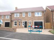 5 bedroom new home in Bell Close, WESTONING...