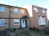 Terraced house in St Albans Close...