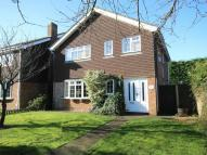 Detached home in Park Road, WESTONING...