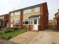 3 bed semi detached property in Shepherds Close...
