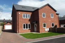 4 bedroom semi detached property to rent in Blossom Court, Goosnargh...
