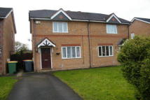 3 bedroom semi detached home in St. Margarets Close...