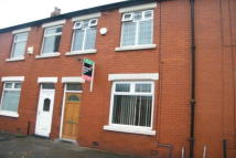 property to rent in Parker Street, Ashton, PR2 2AJ