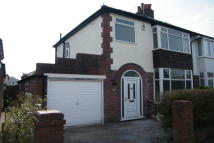 property to rent in Beechwood Avenue, Fulwood, PR2 3TL