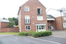 Flat to rent in Neapsands Close Fulwood...