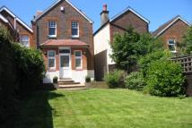 4 bed house in Smoke Lane, Reigate