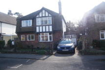 Flat in Monks Walk, Reigate