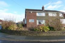 3 bed semi detached property to rent in High Ash, Wrose