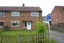 semi detached home in Airedale Avenue...