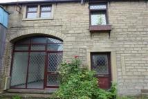 Cottage to rent in Brow Bottom Barn, Haworth