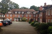 Apartment in Bracken Hall, Chilworth