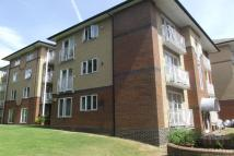 1 bedroom Apartment in Albany Park Court...