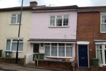 Terraced home to rent in Cedar Road, Inner Avenue