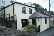 PENTEWAN Cottage to rent