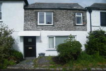 Cottage to rent in CHAPEL STREET, CAMELFORD