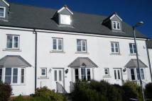 Town House to rent in St Austell