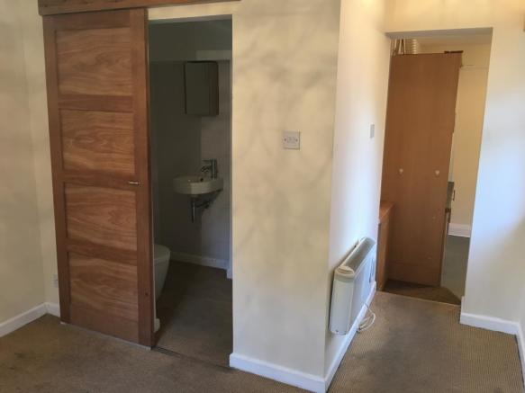 Bedroom with Ensuit