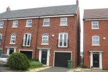 4 bed Town House to rent in Horton Drive Stafford   ...