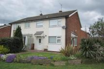 3 bed semi detached house to rent in Redhill, Stafford...