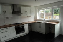semi detached house in Anchor Way, Gnosall...