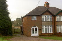 3 bed semi detached home to rent in Creswell Grove, Stafford...