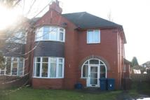 property in Stone Road, Stafford