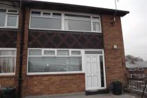 Apartment to rent in Bodmin Avenue, Stafford