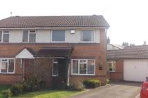 property in Rosemary Ave, Stafford...