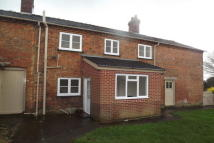 3 bed Terraced home to rent in Stonebench Farm house...