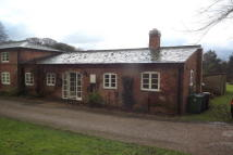2 bedroom Cottage to rent in The Bothy, Sandon ST18
