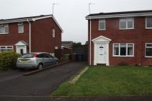 2 bed home to rent in Tamar Grove...