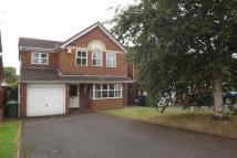 4 bed Detached home in Vine Close, Hixon...