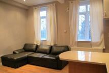 South Street Studio apartment