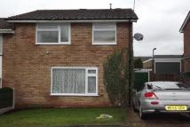3 bed semi detached property to rent in Firbeck gardens, stafford