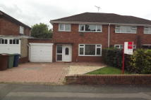 property to rent in Lymington Road, Stafford