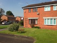 Dunster Close semi detached house to rent