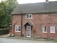 Cottage to rent in Rose Cottage, Tixall