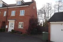 property to rent in The Saplings, Stafford