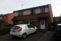 2 bedroom home to rent in Armstrong Avenue...