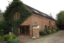 4 bedroom Barn Conversion in Church Eaton