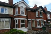 Tixall Road Flat to rent