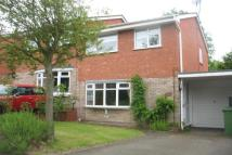 Spreadoaks Drive house to rent