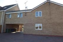 Apartment in Meadow Way, Stafford