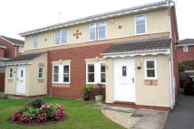 property to rent in Helston Close, Saxonfields, ST17