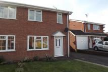 2 bed semi detached house to rent in Tamar Grove...