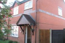 3 bed house in Conway Road, Stafford