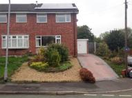 3 bedroom property to rent in Wolseley Road ST16
