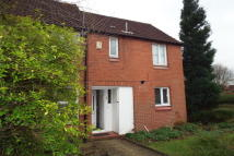 4 bed End of Terrace home in Rowland Close, Fearnhead...